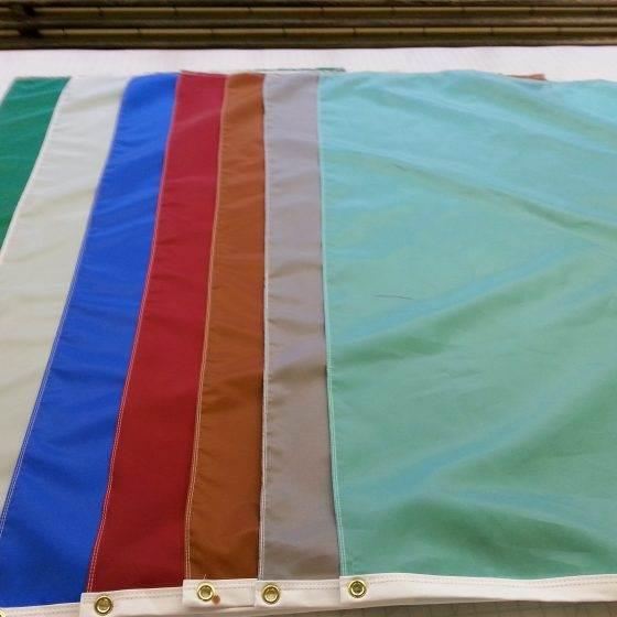ATTN FLAGS