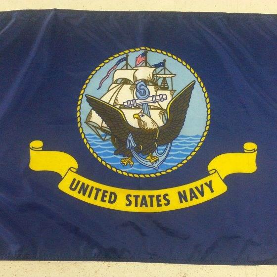 Armed Navy