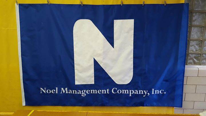 Check out this fully sewn 5x8ft. Custom flag.  #USAMADE